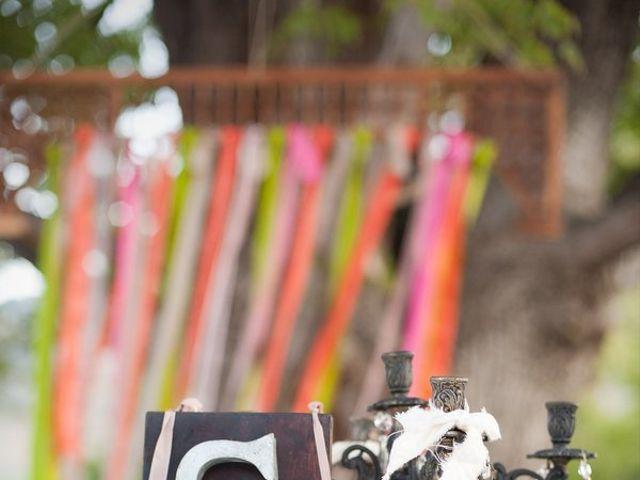 Keeley and Derek's Wedding in Piru, California 30
