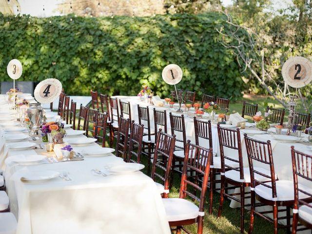 Keeley and Derek's Wedding in Piru, California 32