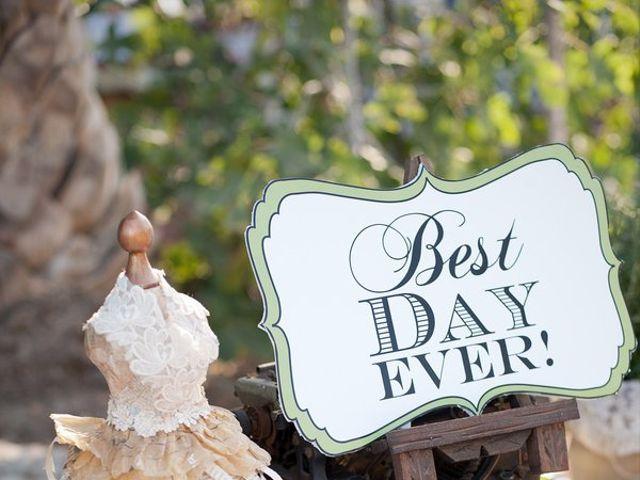 Keeley and Derek's Wedding in Piru, California 33