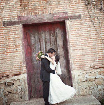 Keeley and Derek's Wedding in Piru, California 1