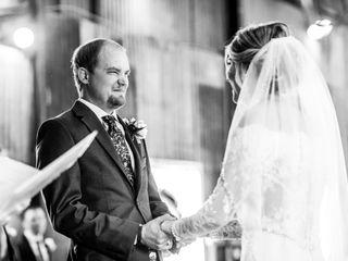 The wedding of Jayci and Anthony 3