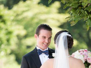 Yelena and Jonathan's Wedding in Newark, Delaware 10