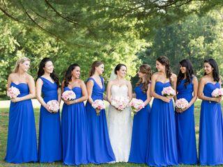 Yelena and Jonathan's Wedding in Newark, Delaware 3