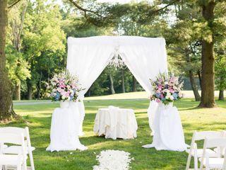 Yelena and Jonathan's Wedding in Newark, Delaware 12