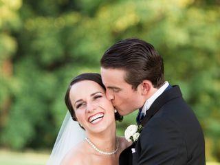 Yelena and Jonathan's Wedding in Newark, Delaware 16