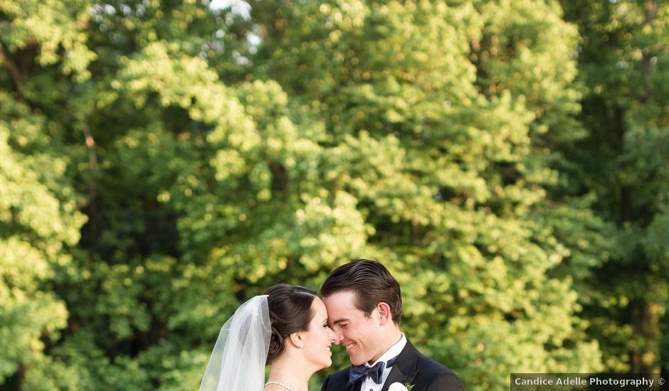 Yelena and Jonathan's Wedding in Newark, Delaware
