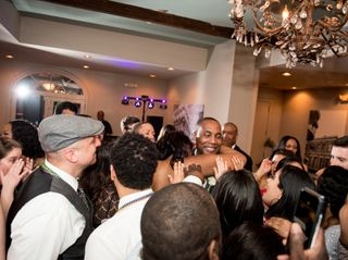 Jeffery and Shamika's Wedding in New Orleans, Louisiana 3