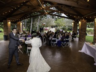 The wedding of Mikaila and Matt 3