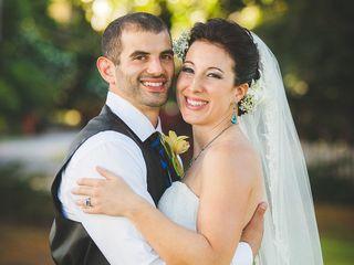 The wedding of Jeremy and Samara
