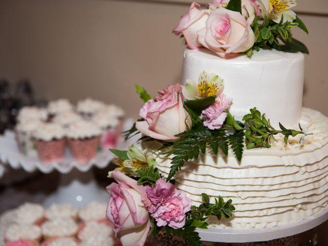 Mark and Debi's Wedding in Tacoma, Washington 7