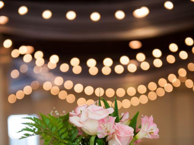 Mark and Debi's Wedding in Tacoma, Washington 10