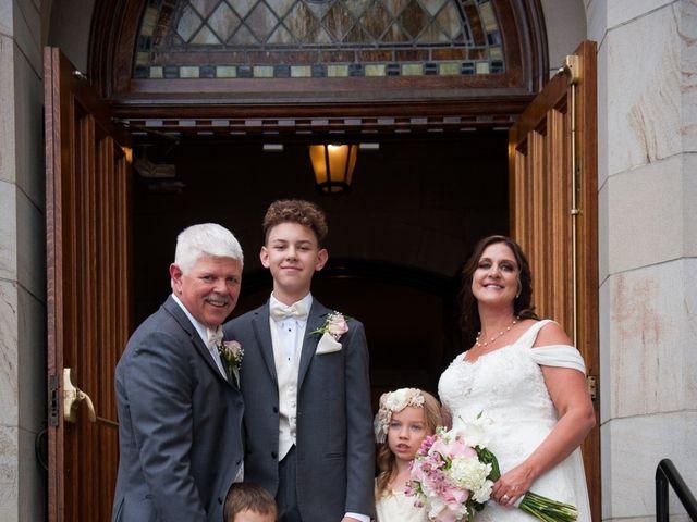Mark and Debi's Wedding in Tacoma, Washington 24