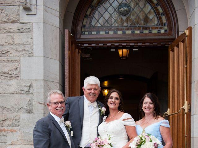 Mark and Debi's Wedding in Tacoma, Washington 27