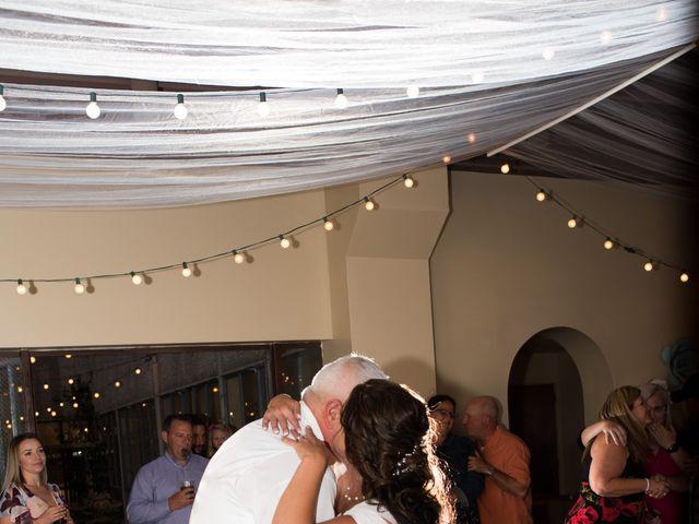 Mark and Debi's Wedding in Tacoma, Washington 30