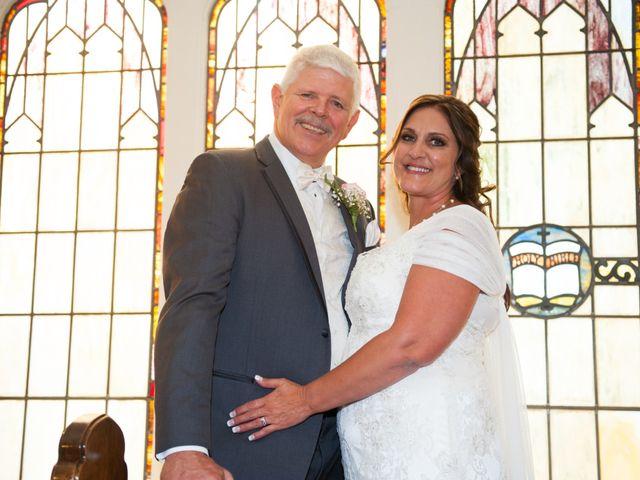 Mark and Debi's Wedding in Tacoma, Washington 2