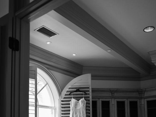 Derek and Julie's Wedding in Fort Myers, Florida 4