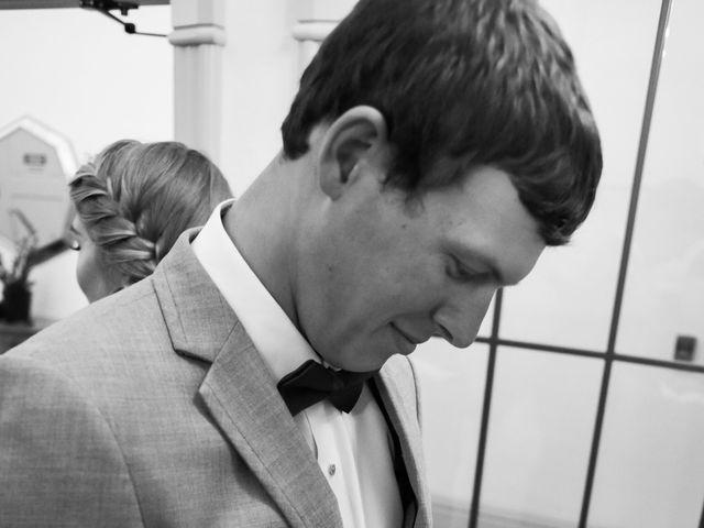 Derek and Julie's Wedding in Fort Myers, Florida 6