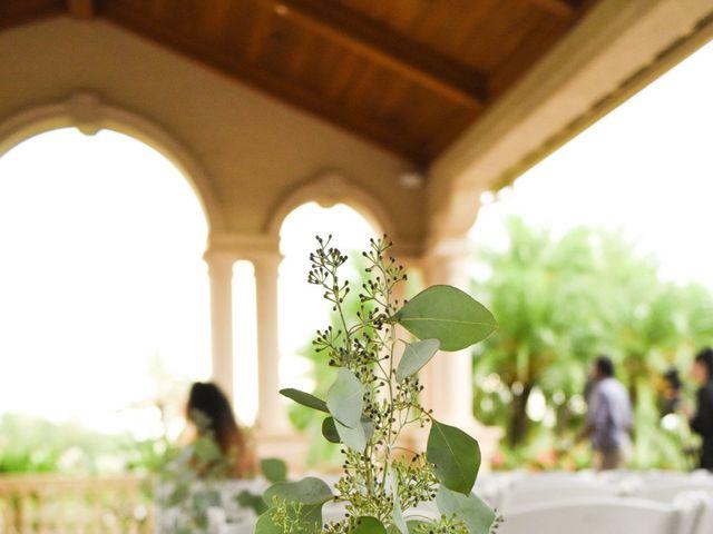 Derek and Julie's Wedding in Fort Myers, Florida 8