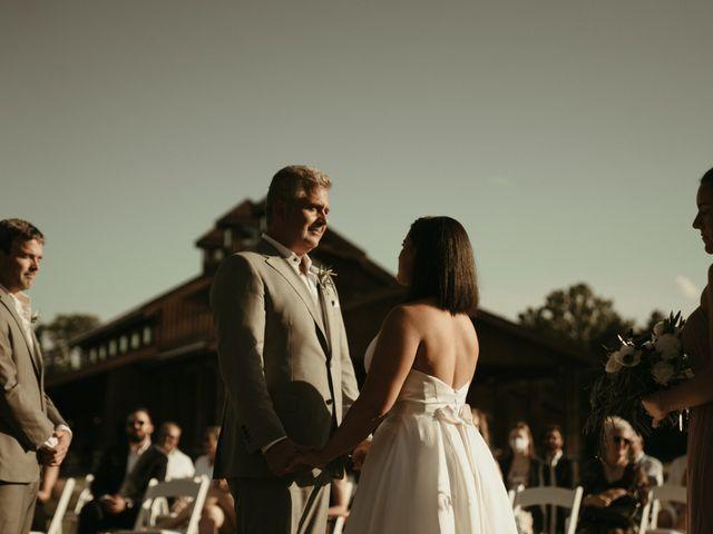 Dave and Basak's Wedding in Nashville, Tennessee 8