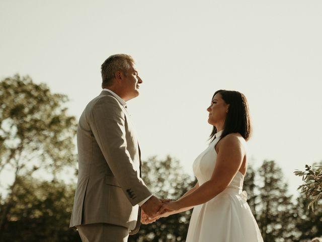 Dave and Basak's Wedding in Nashville, Tennessee 9