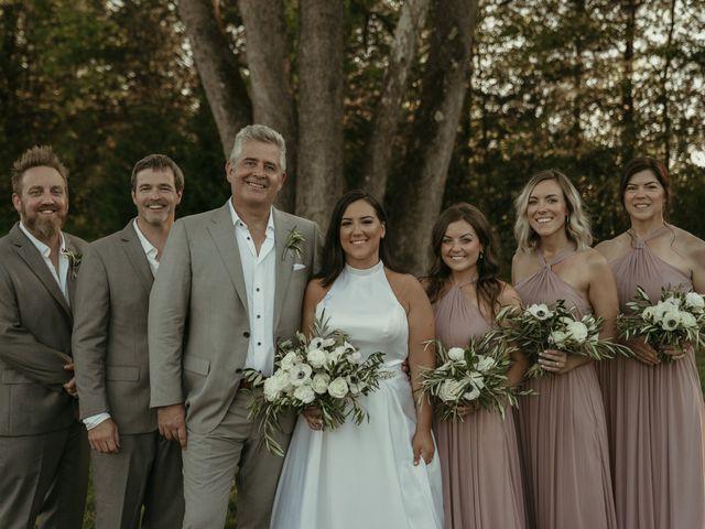 Dave and Basak's Wedding in Nashville, Tennessee 18