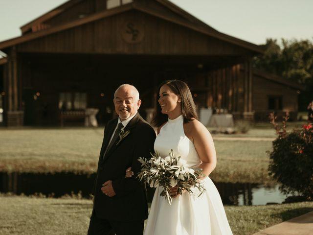 Dave and Basak's Wedding in Nashville, Tennessee 22