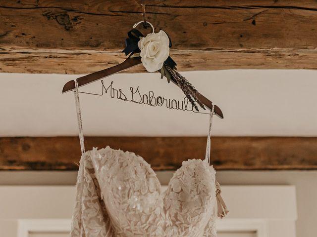 Zach and Johnna's Wedding in Tamworth, New Hampshire 4