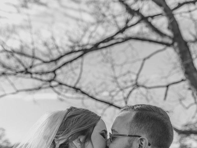 Zach and Johnna's Wedding in Tamworth, New Hampshire 1