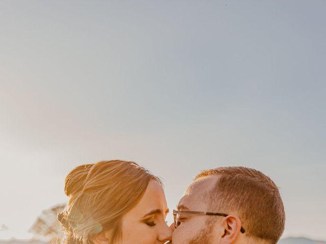 Zach and Johnna's Wedding in Tamworth, New Hampshire 49