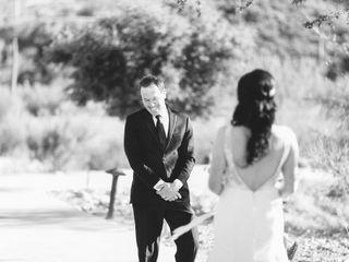 Rachel and Jared's Wedding in Tucson, Arizona 3