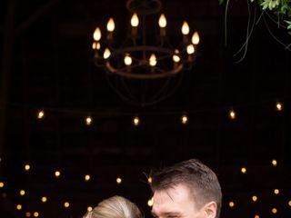 The wedding of Jack and Maren 1