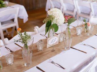 Maren and Jack's Wedding in Northfield, Ohio 3
