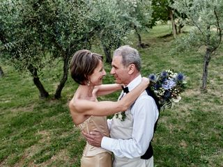 The wedding of Massimo and Diletta 1