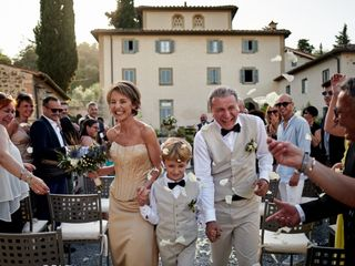 The wedding of Massimo and Diletta 3