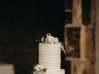 The wedding of Cori and Bert 3