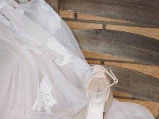 The wedding of Bethany and Zac 3