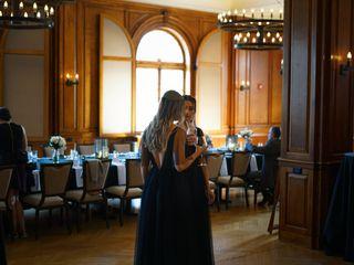 The wedding of Rachel and Ethan 3