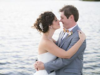 Angela and James's Wedding in Mountain View, California 10