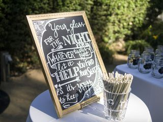 Angela and James's Wedding in Mountain View, California 22