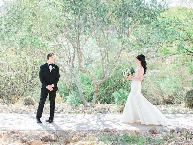 Rachel and Jared's Wedding in Tucson, Arizona 2