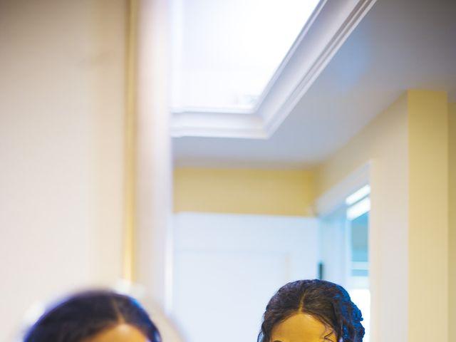 Cheyanne and Mishka's Wedding in Montego Bay, Jamaica 6