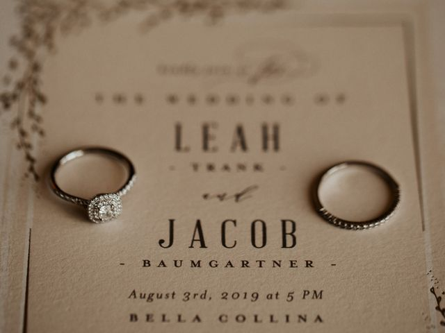 Jake and Leah's Wedding in San Clemente, California 3