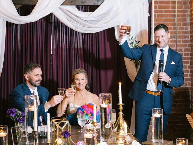 Dave and Lauren's Wedding in Durham, North Carolina 3
