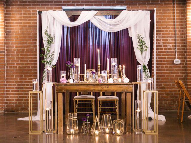 Dave and Lauren's Wedding in Durham, North Carolina 4