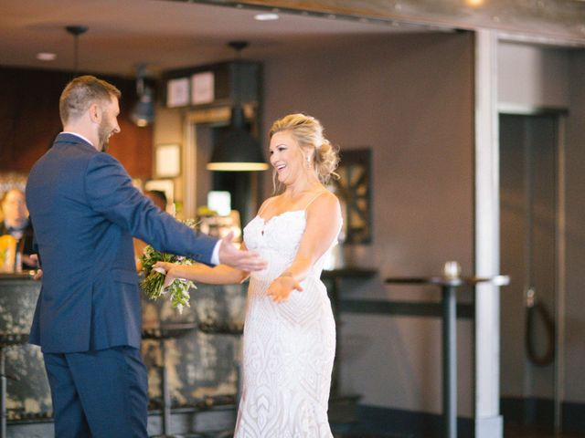 Dave and Lauren's Wedding in Durham, North Carolina 17