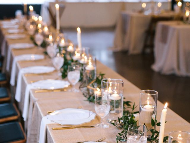 Dave and Lauren's Wedding in Durham, North Carolina 33