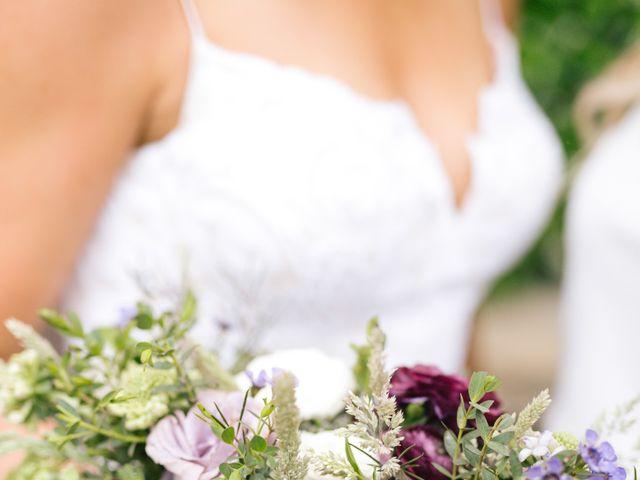 Dave and Lauren's Wedding in Durham, North Carolina 40