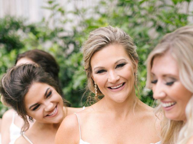 Dave and Lauren's Wedding in Durham, North Carolina 41