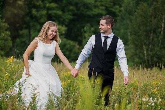 Ethan and Rachel's Wedding in Lake Placid, New York 3