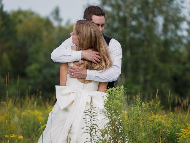 Ethan and Rachel's Wedding in Lake Placid, New York 10